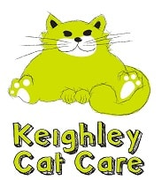 Keighley Cat Care Logo